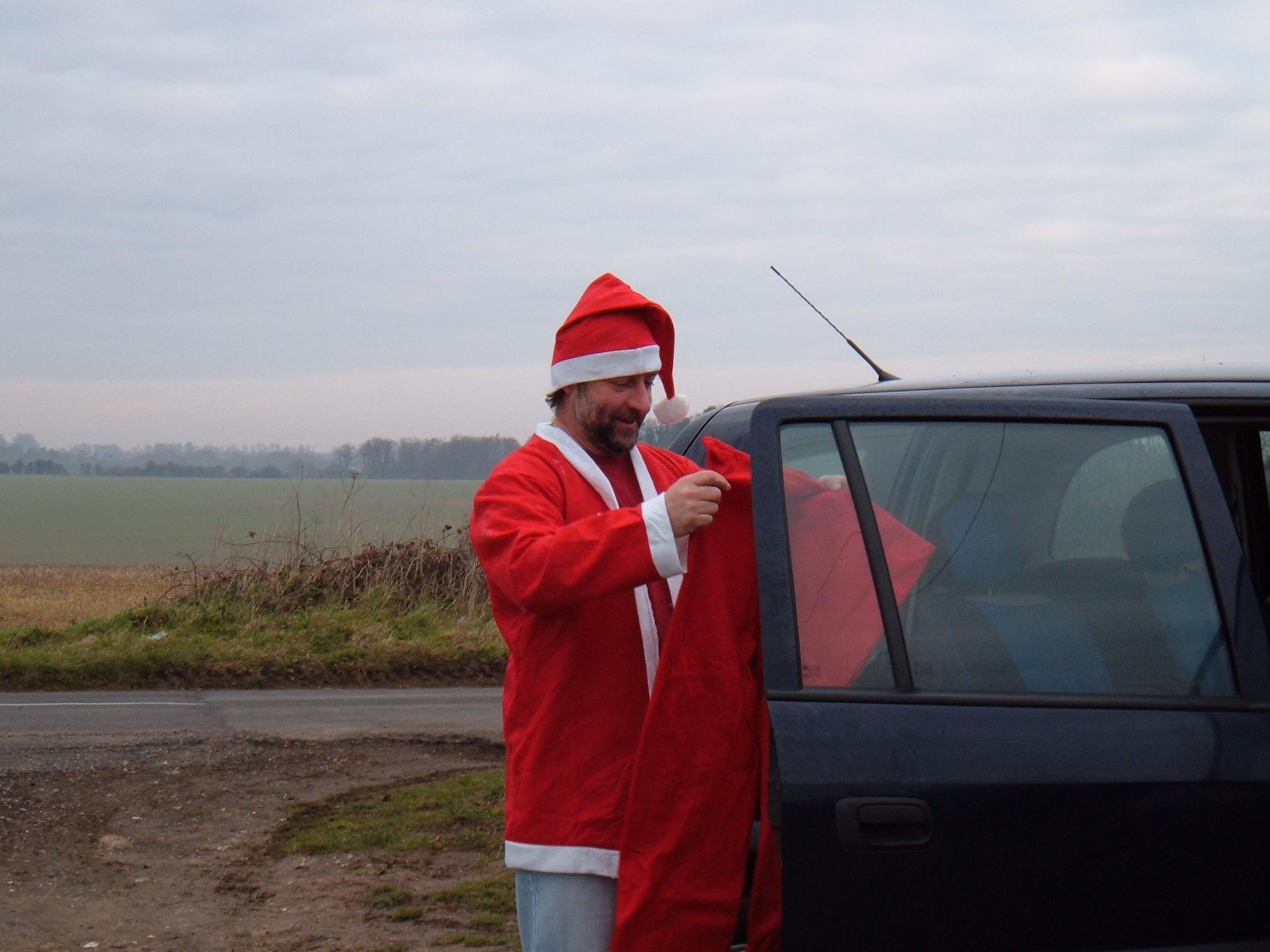 Christmas eve 2005 001