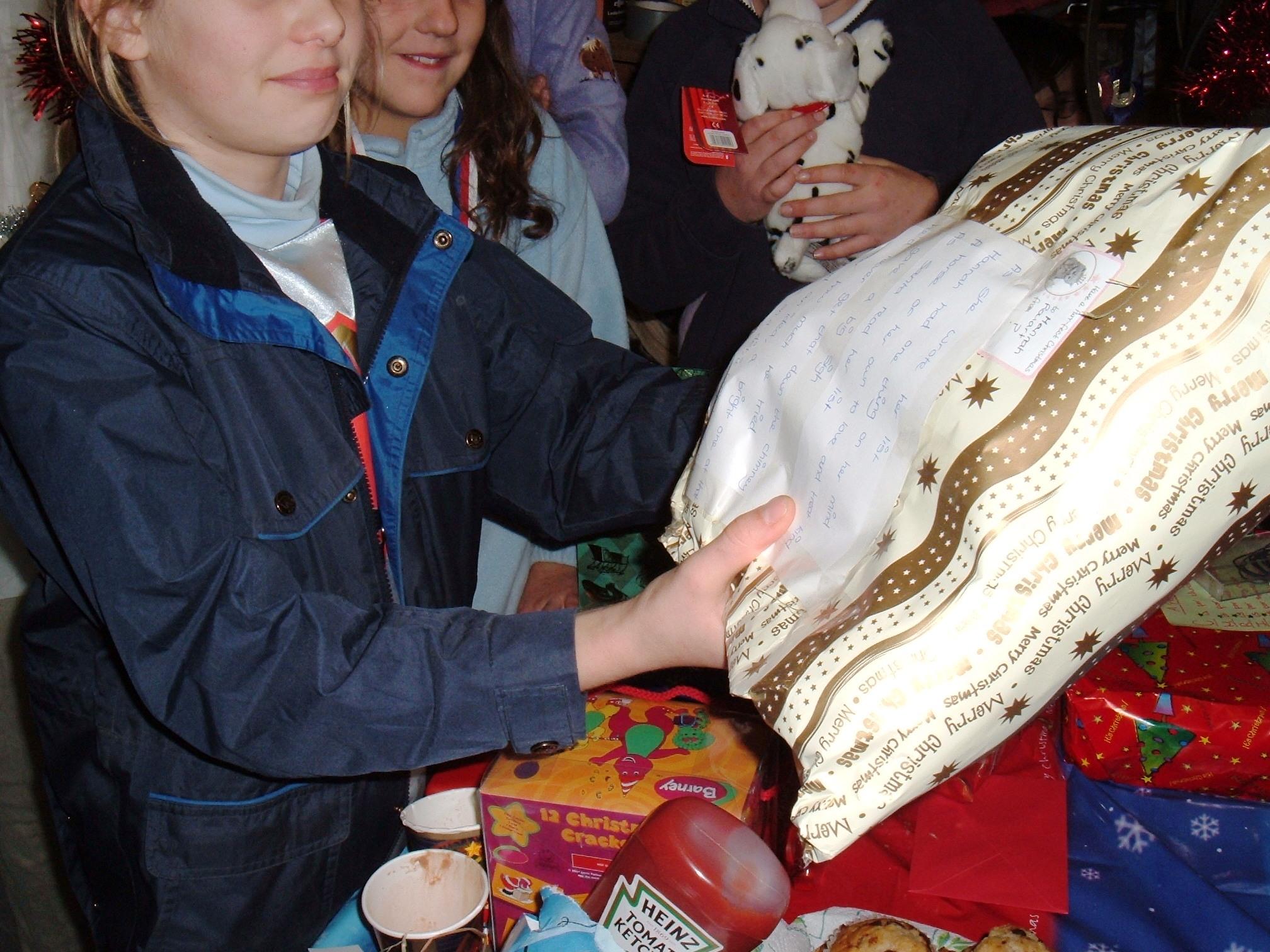 Christmas eve 2005 050