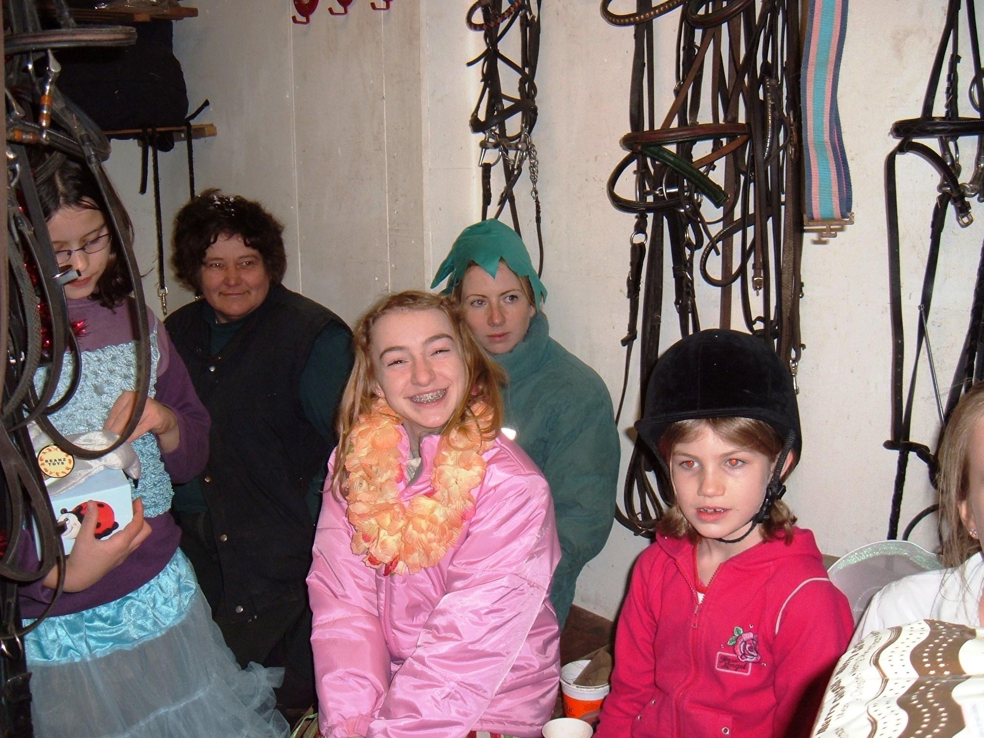 Christmas eve 2005 053