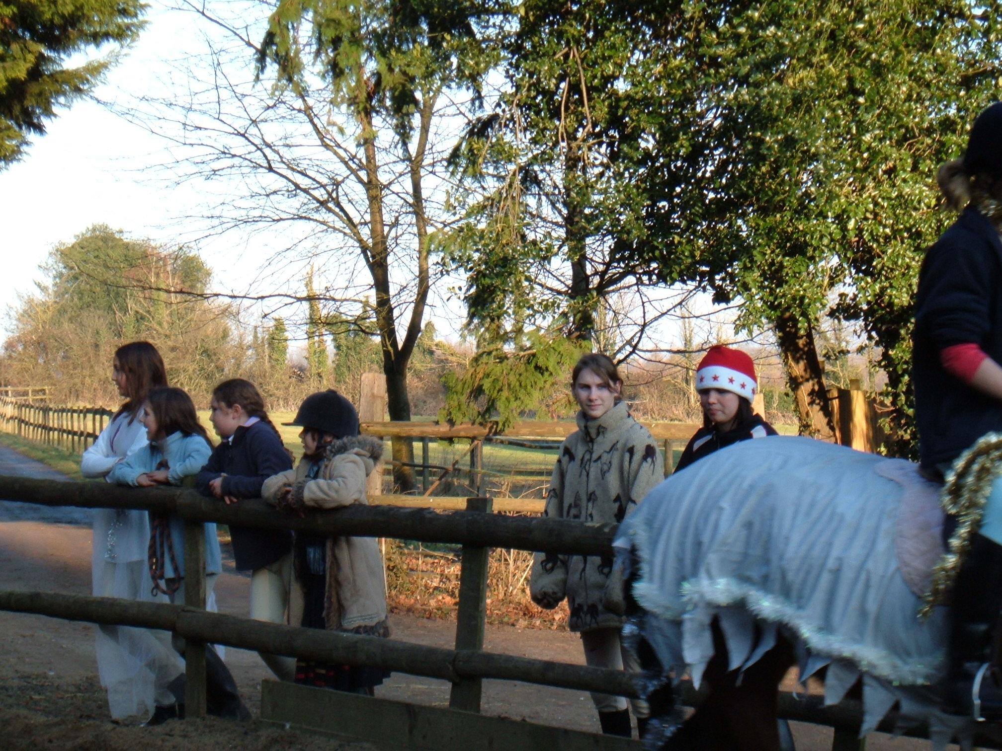 Christmas eve 2005 094