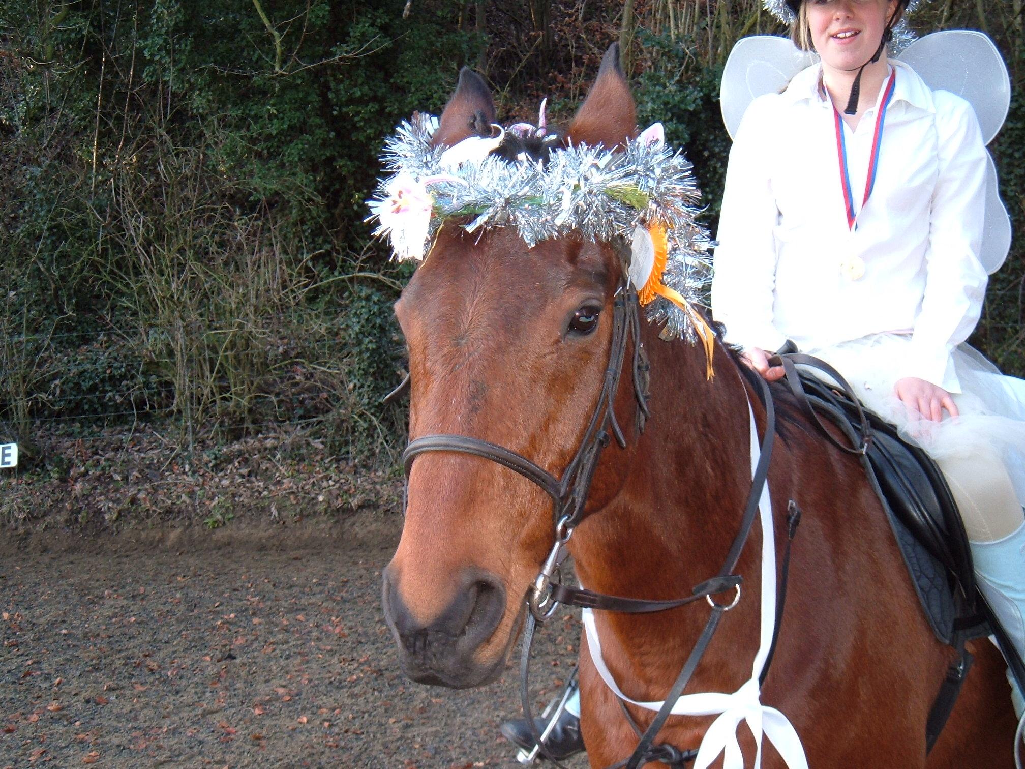 Christmas eve 2005 102