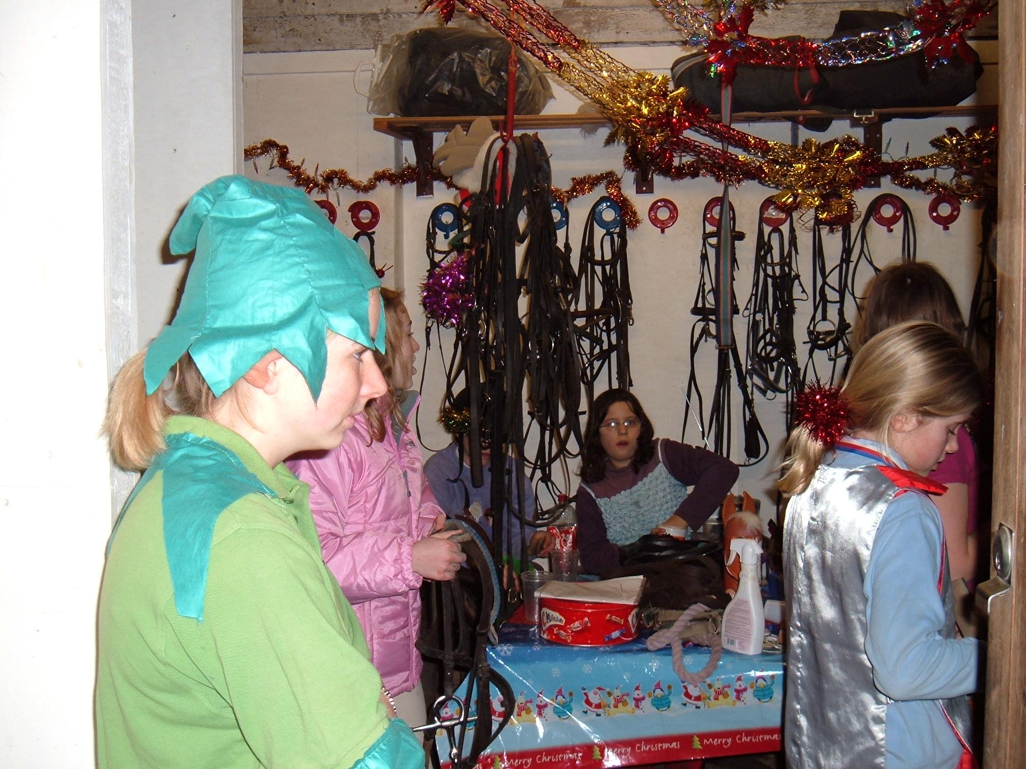 Christmas eve 2005 105