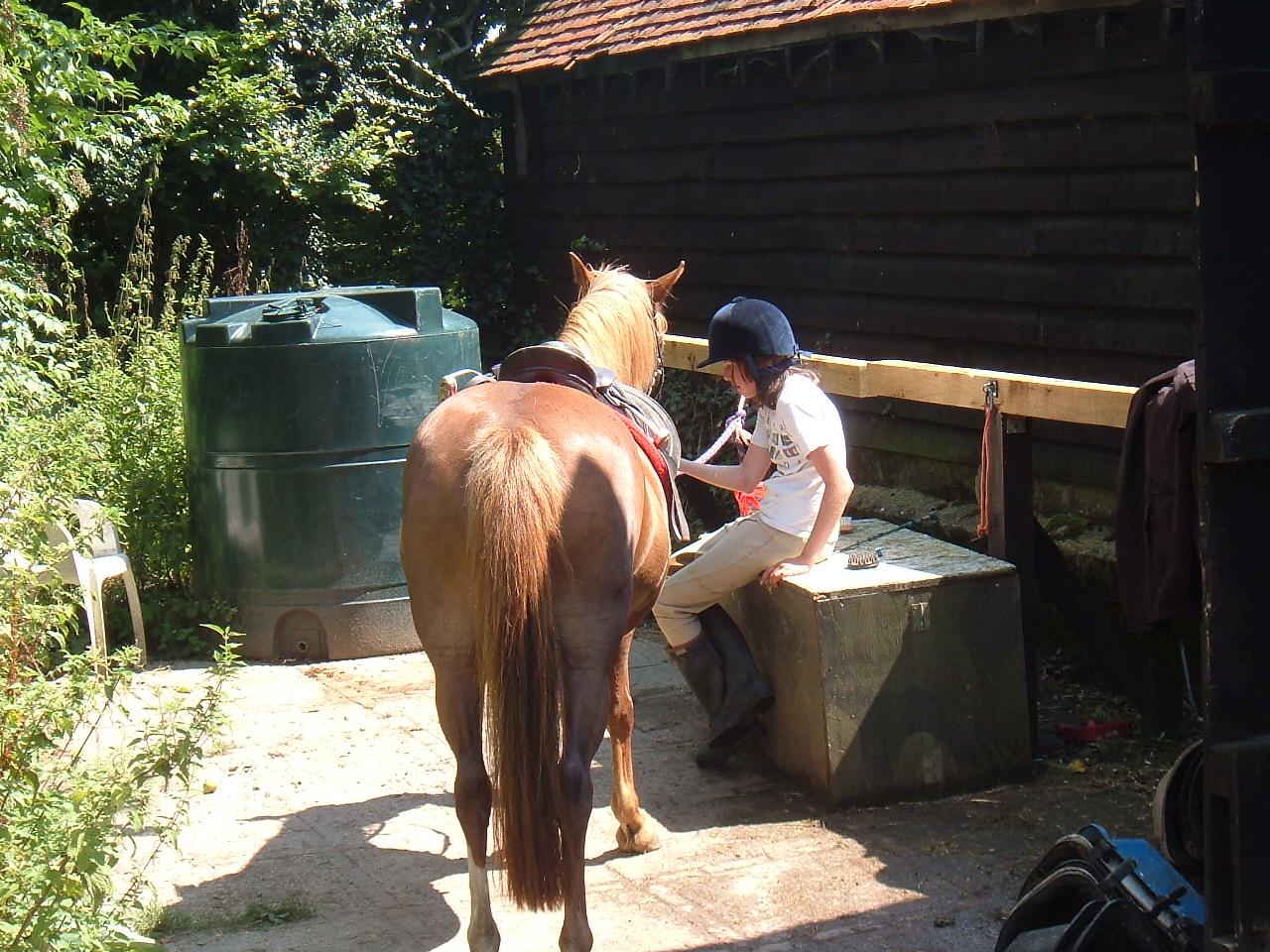 second ponycamp 2005 008