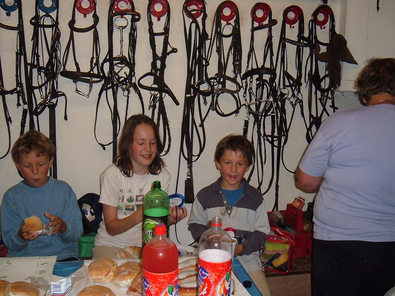 second ponycamp 2005 014