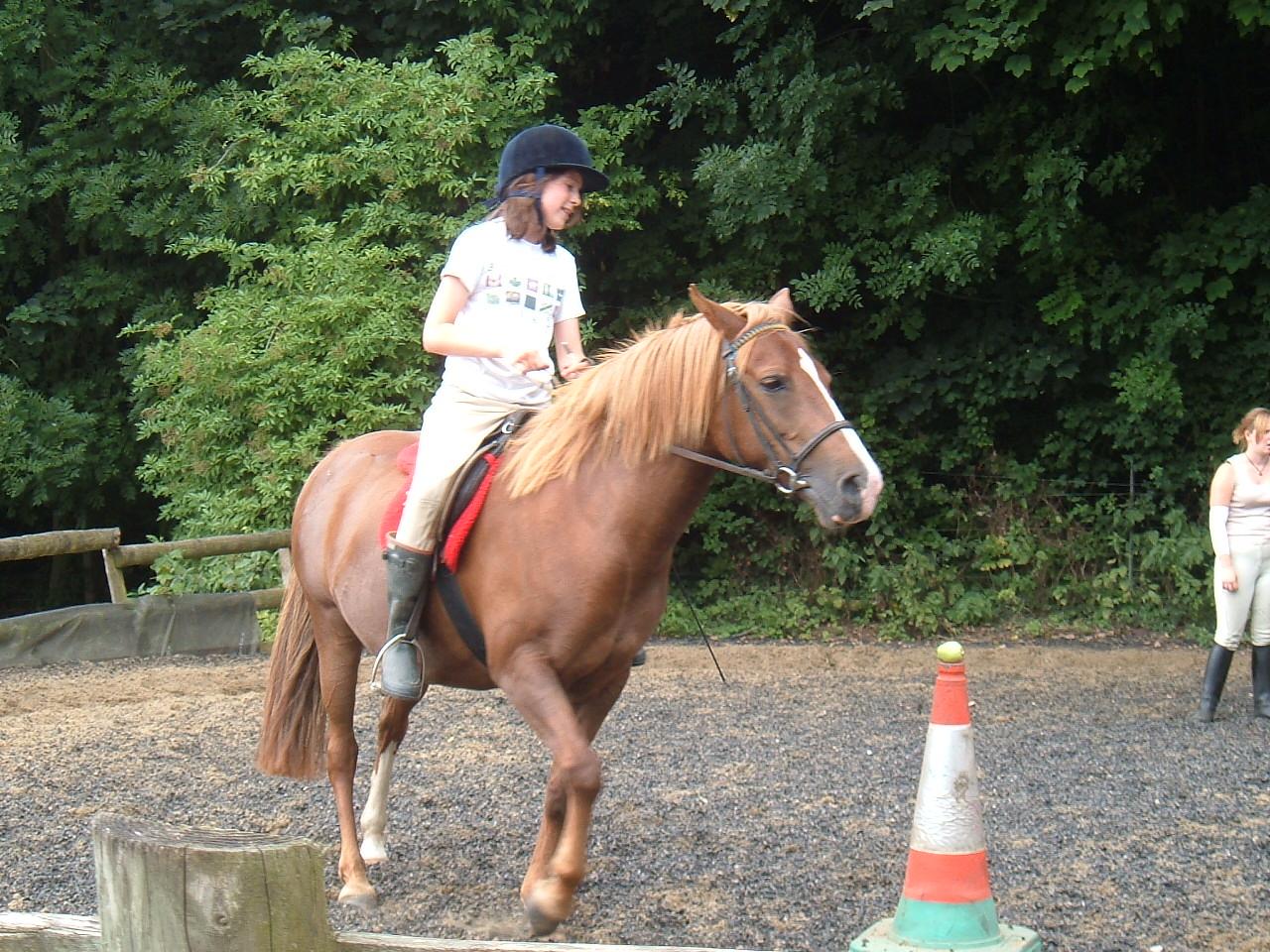 second ponycamp 2005 020