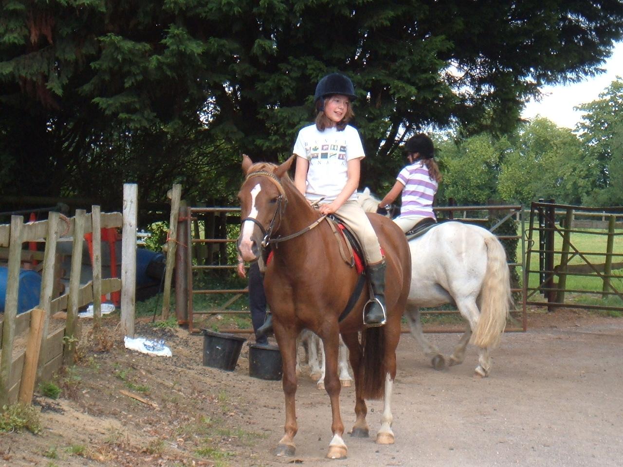 second ponycamp 2005 023