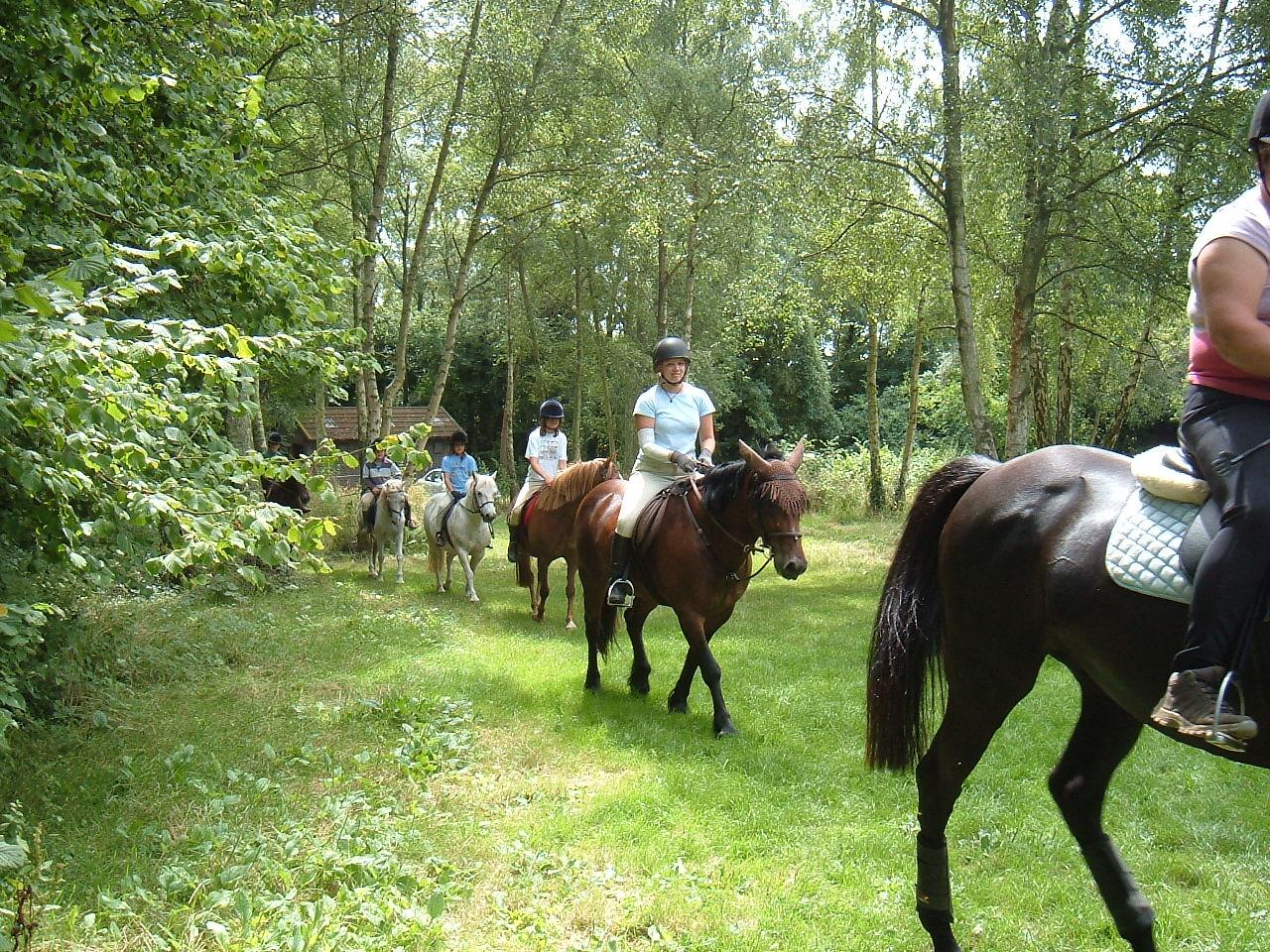 second ponycamp 2005 046