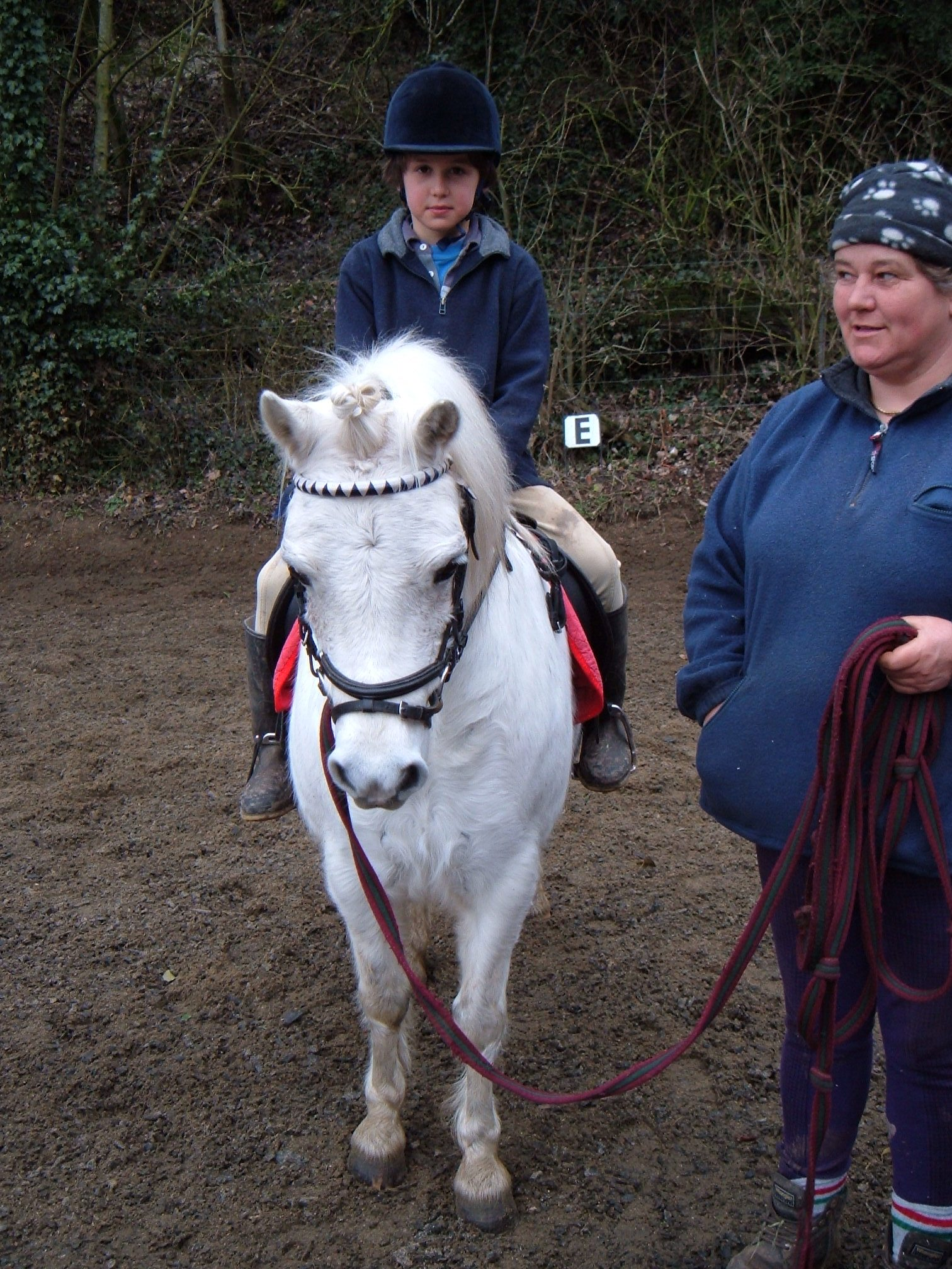 Pony Day Feb 06 019