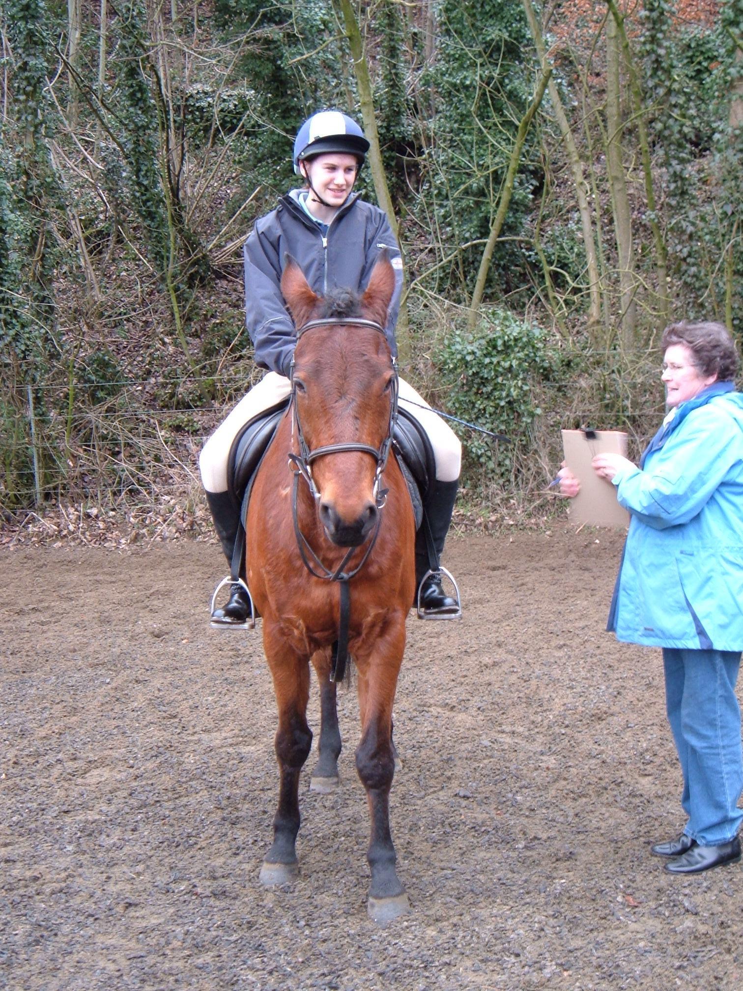 Pony Day Feb 06 032