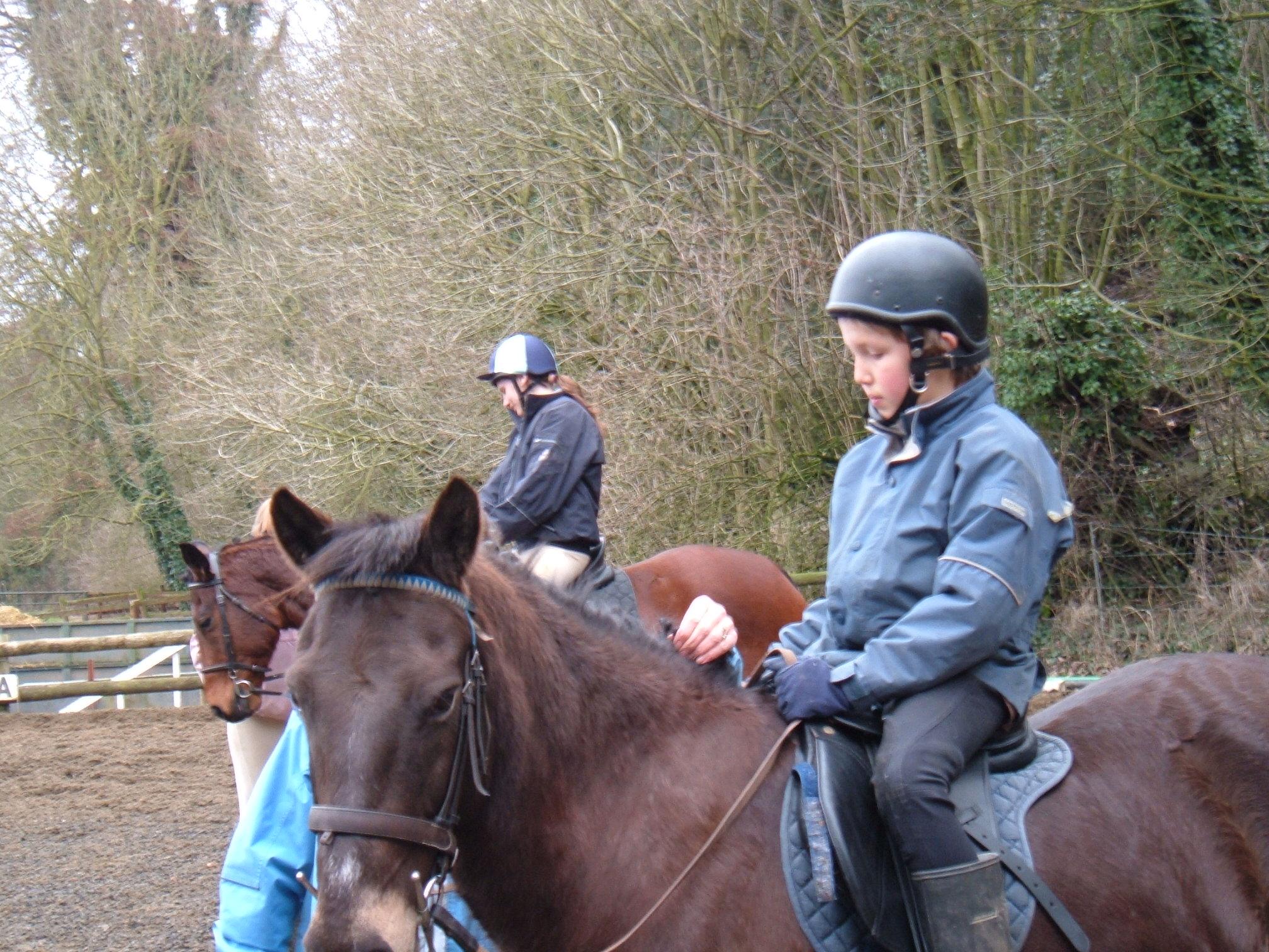 Pony Day Feb 06 035