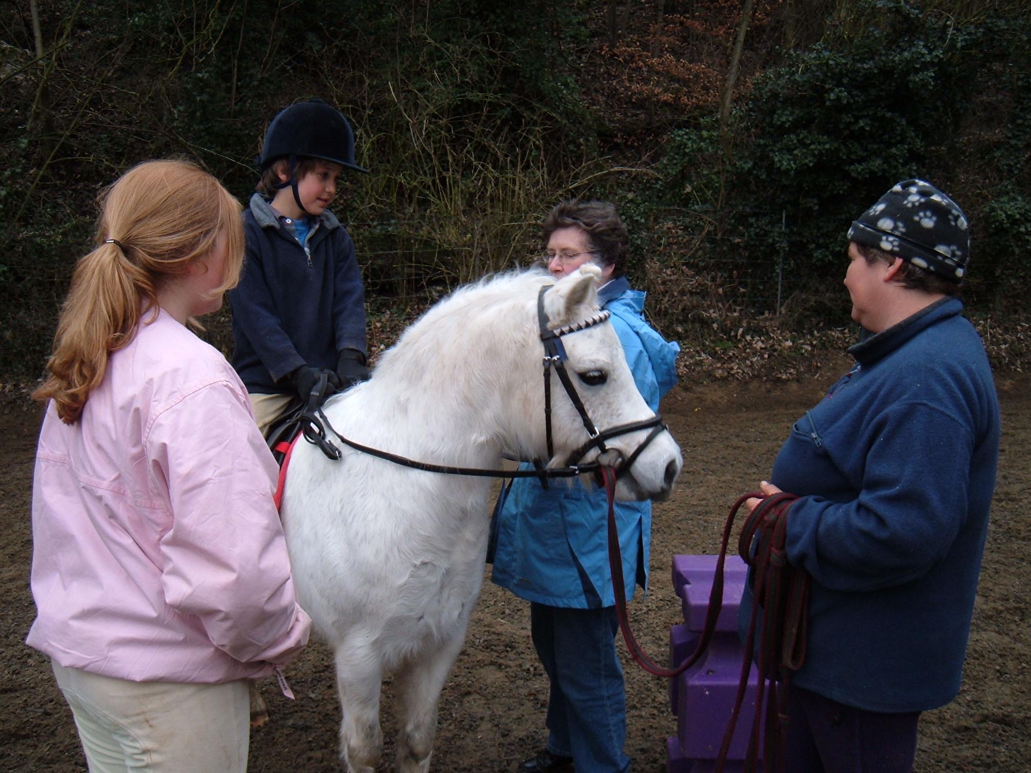 Pony Day Feb 06 039