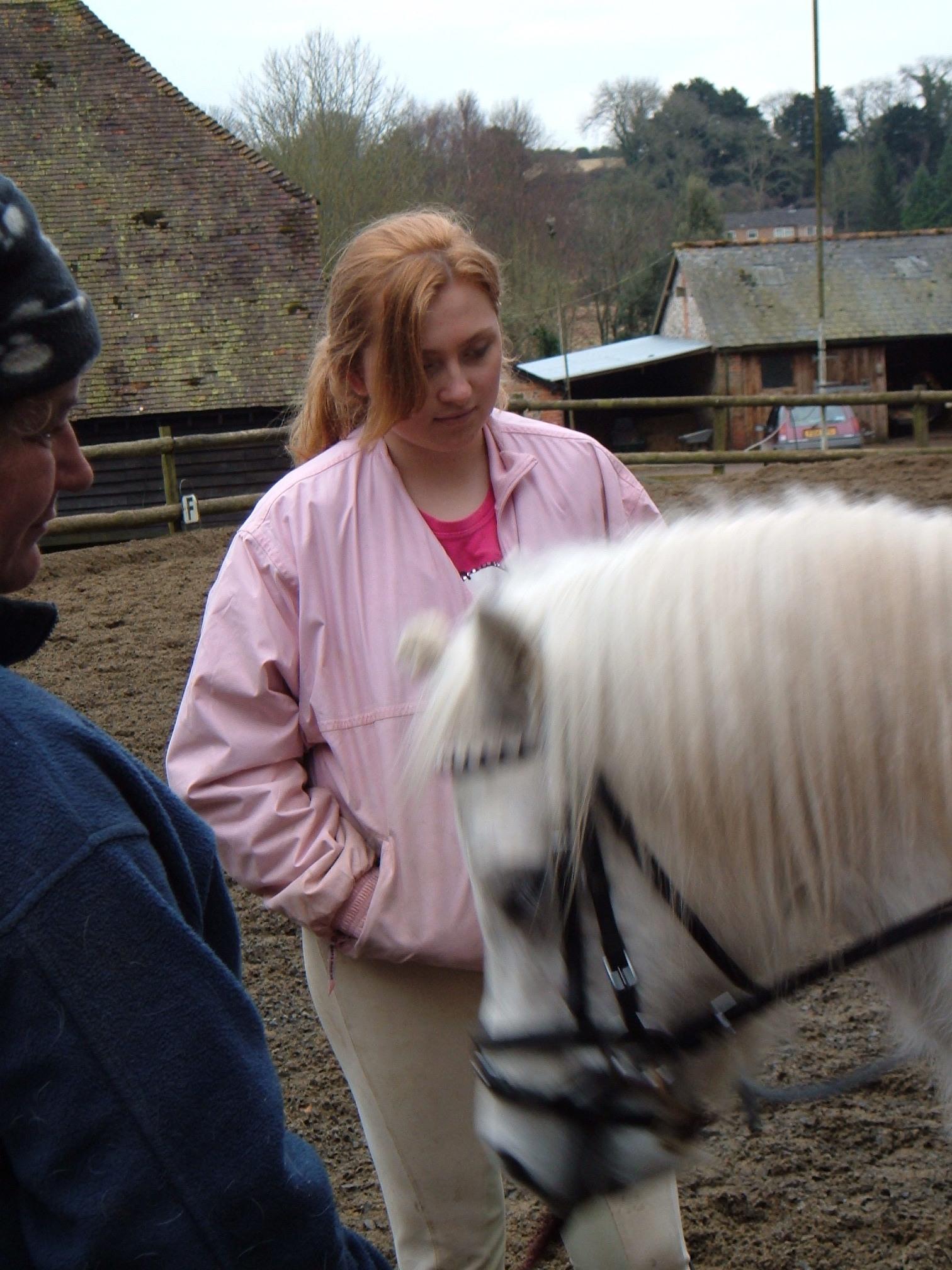 Pony Day Feb 06 040