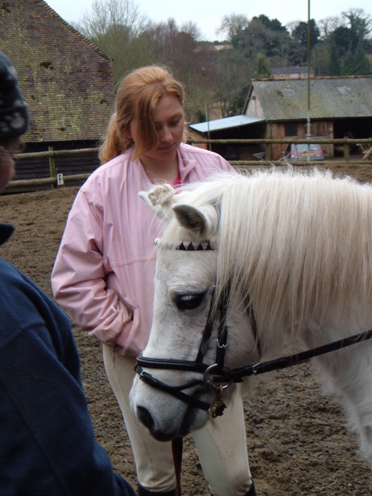 Pony Day Feb 06 041