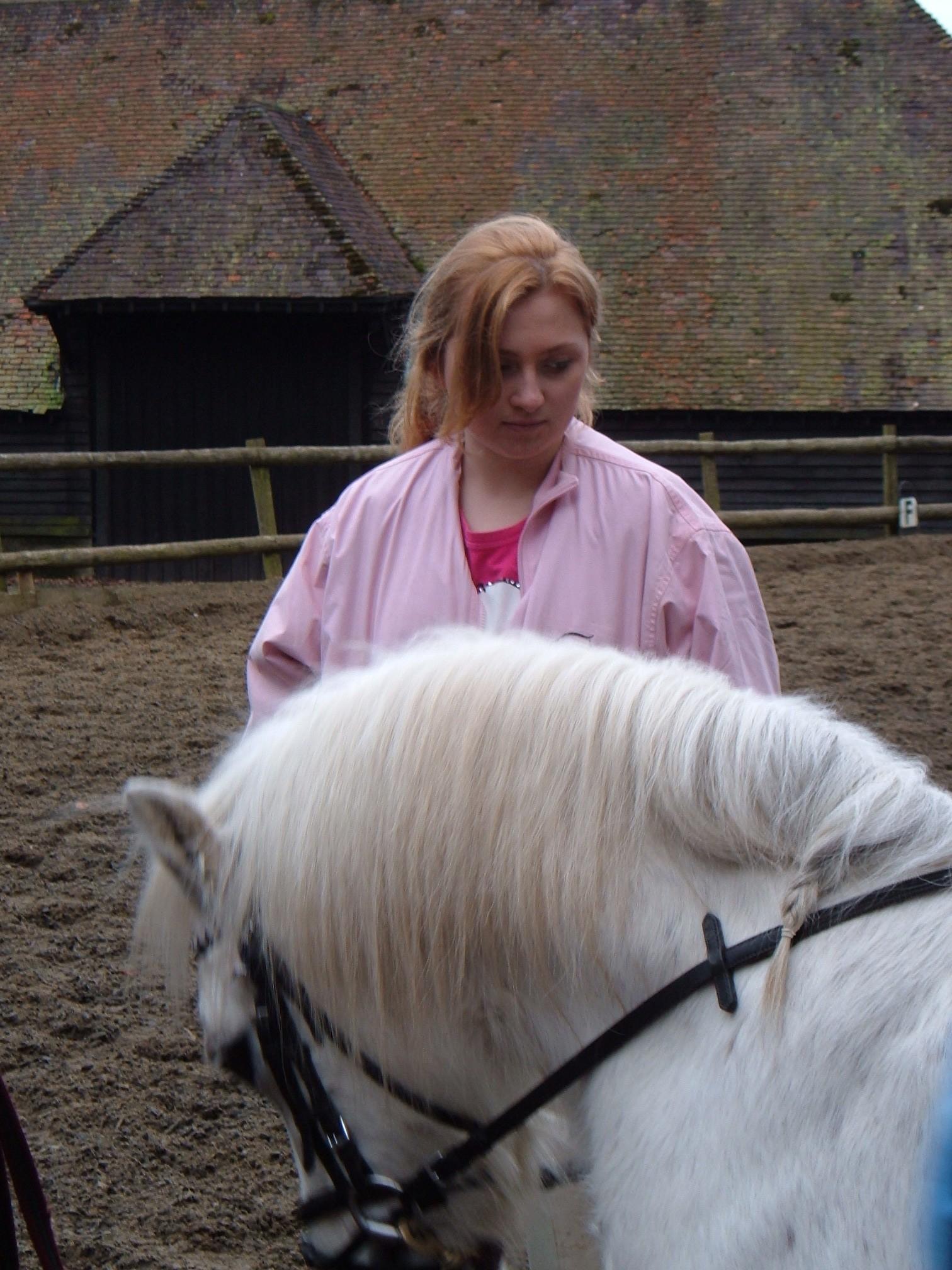Pony Day Feb 06 045