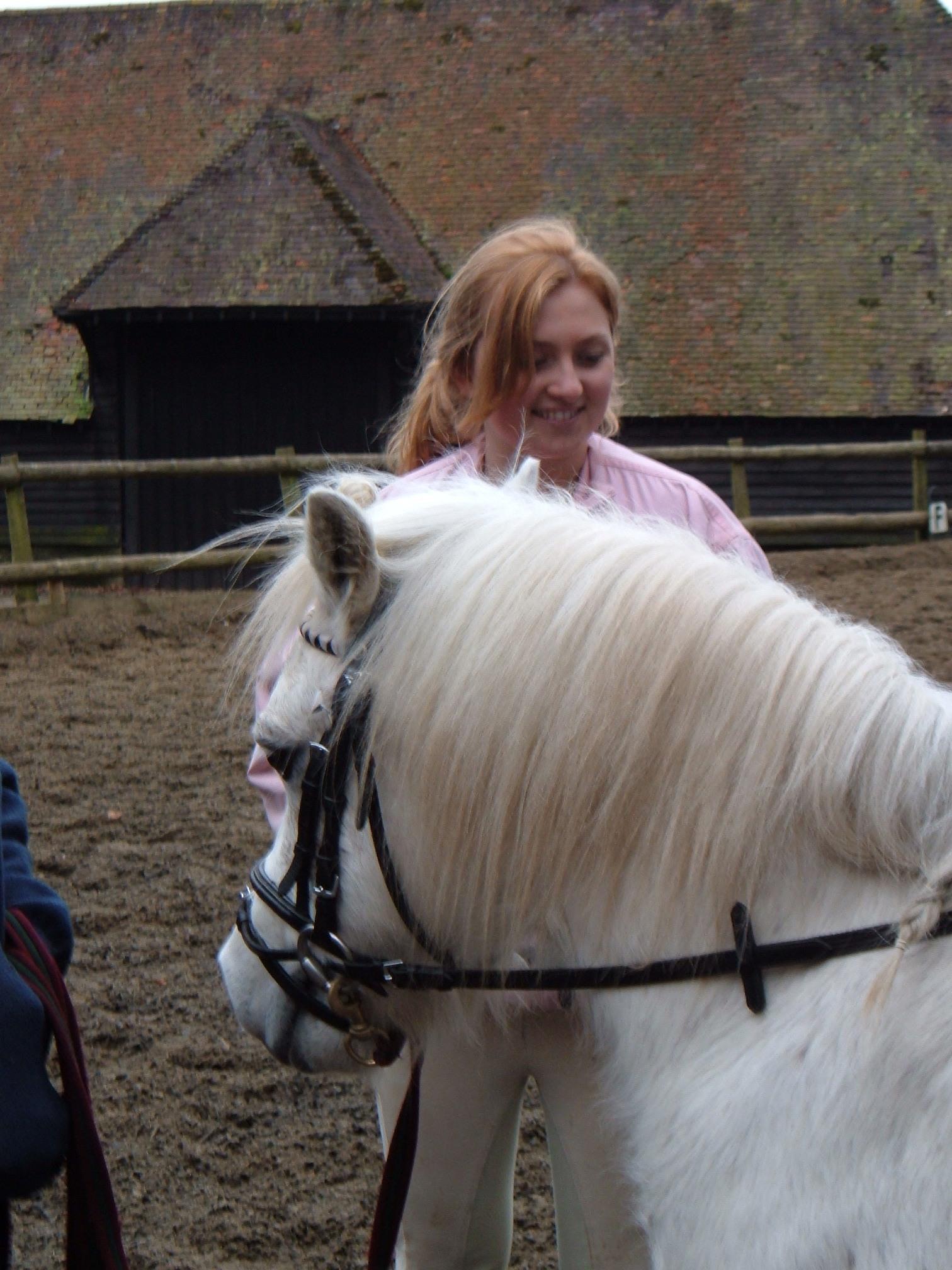 Pony Day Feb 06 046