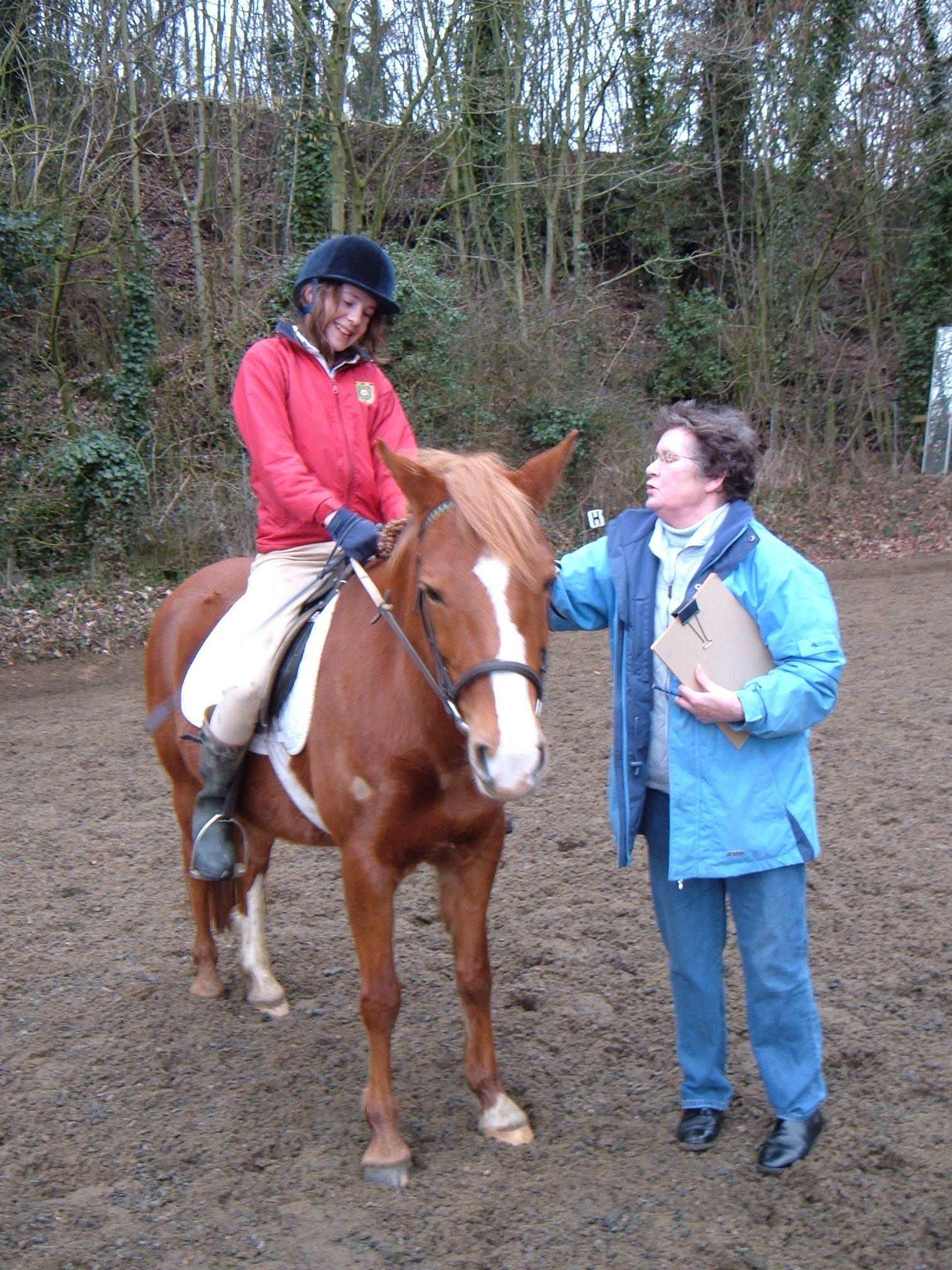 Pony Day Feb 06 050