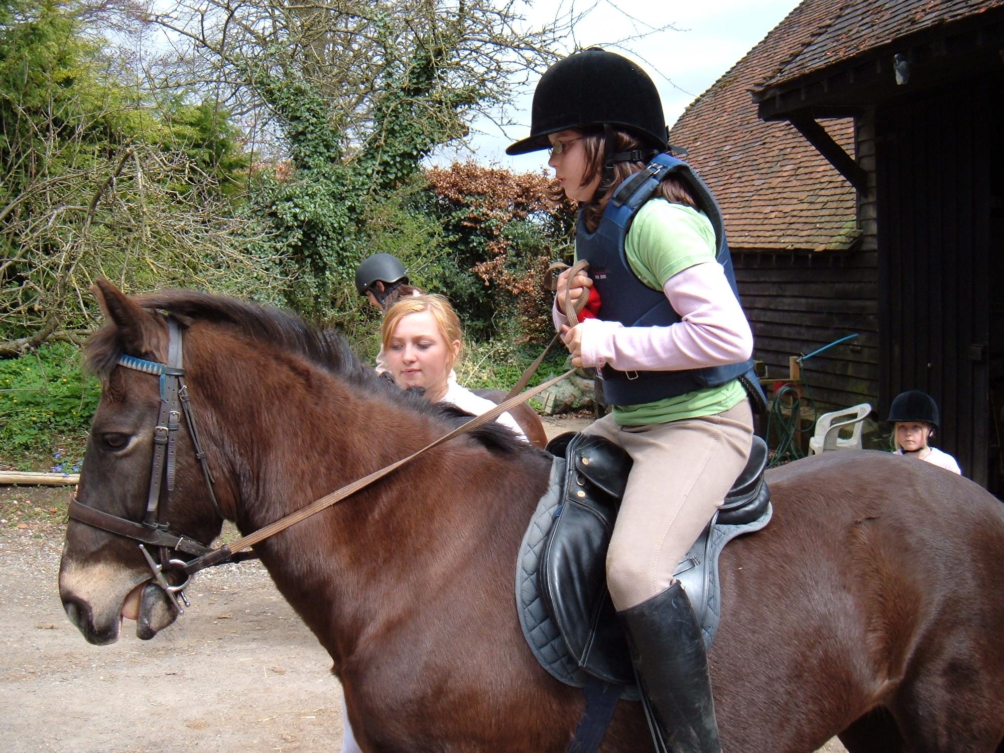 Pony Day 13 April 06 003