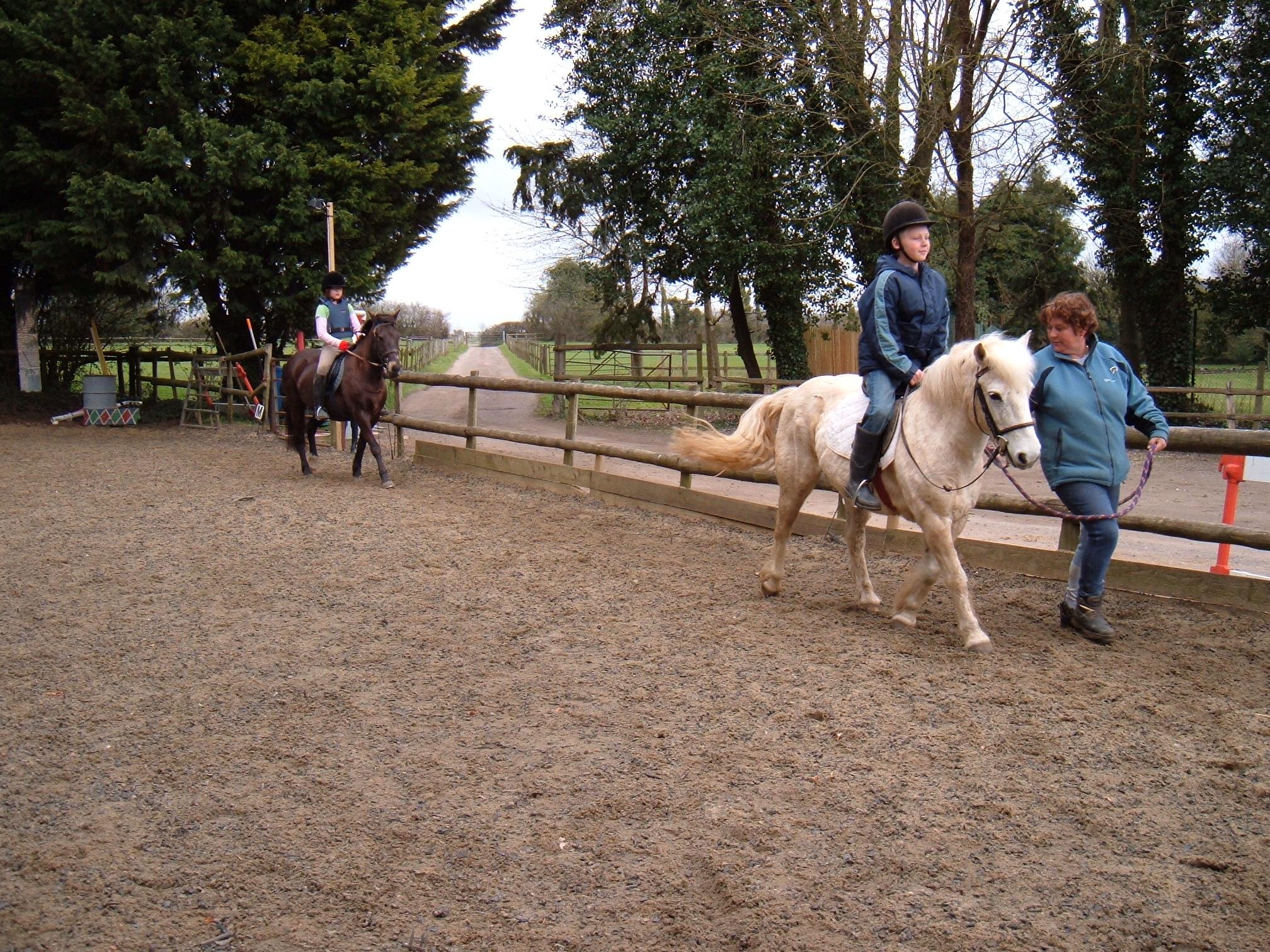 Pony Day 13 April 06 007