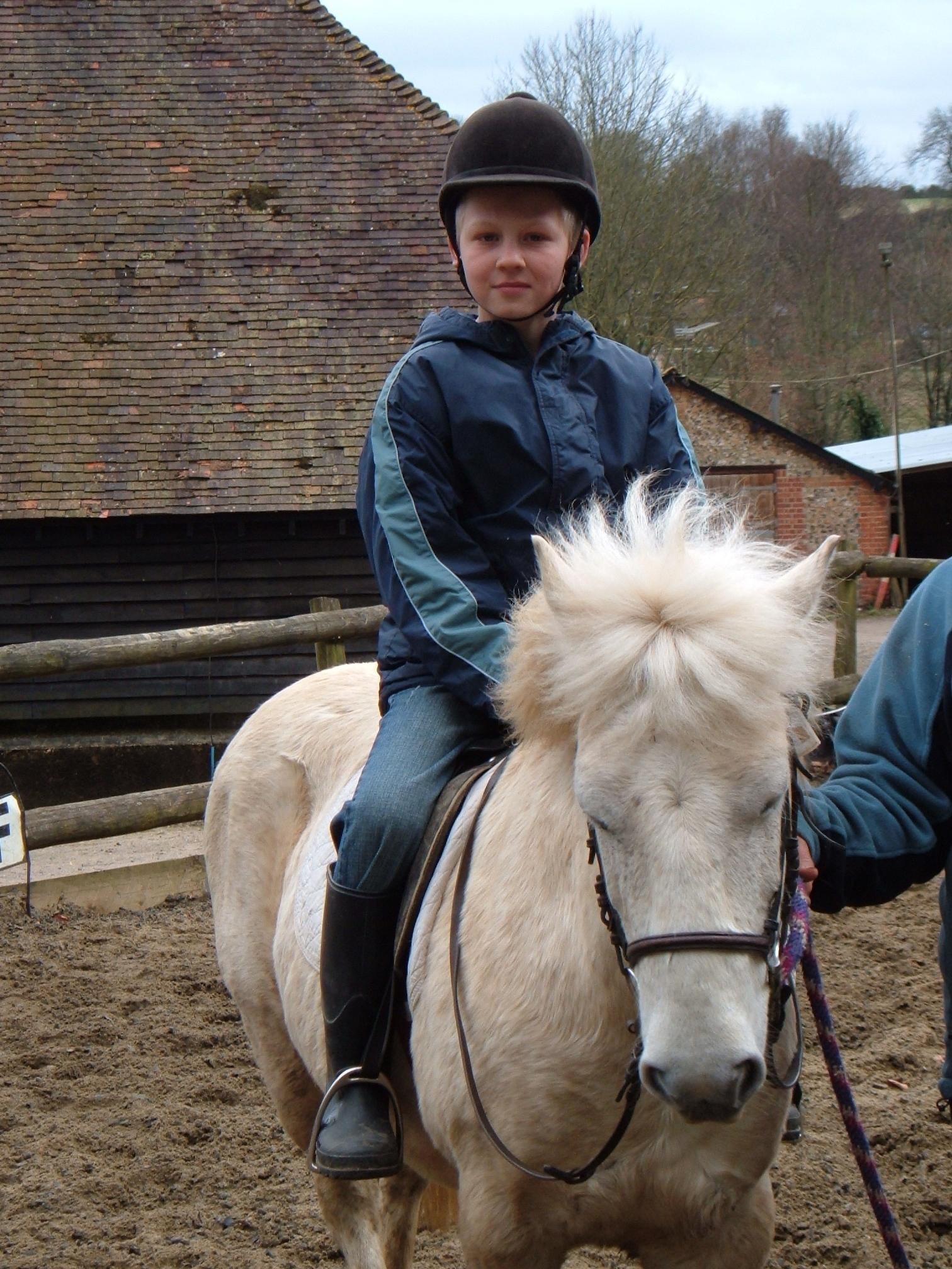 Pony Day 13 April 06 008
