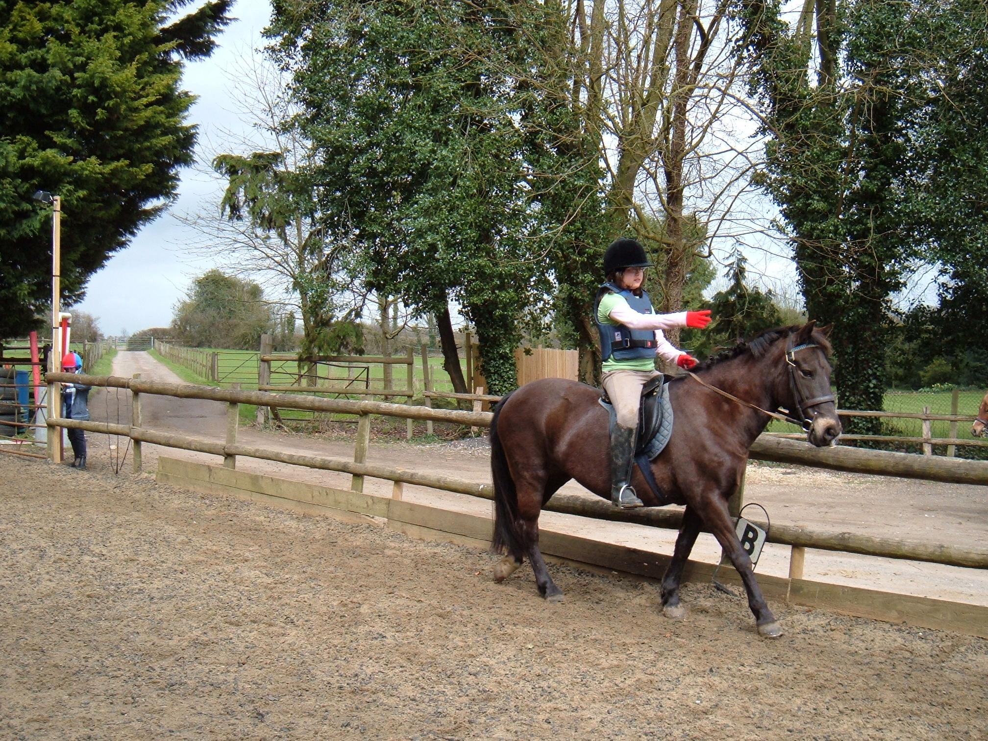 Pony Day 13 April 06 009