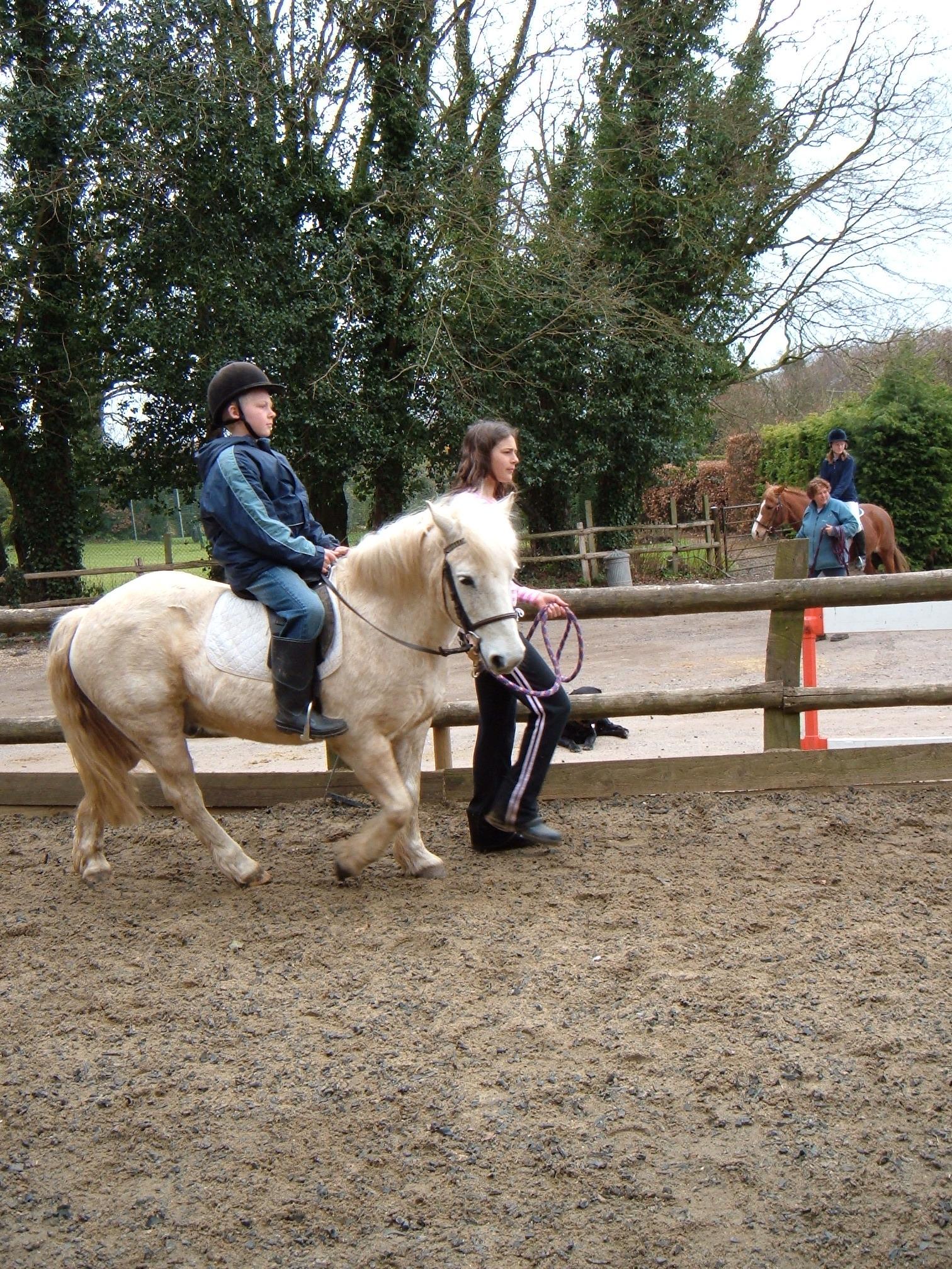 Pony Day 13 April 06 017