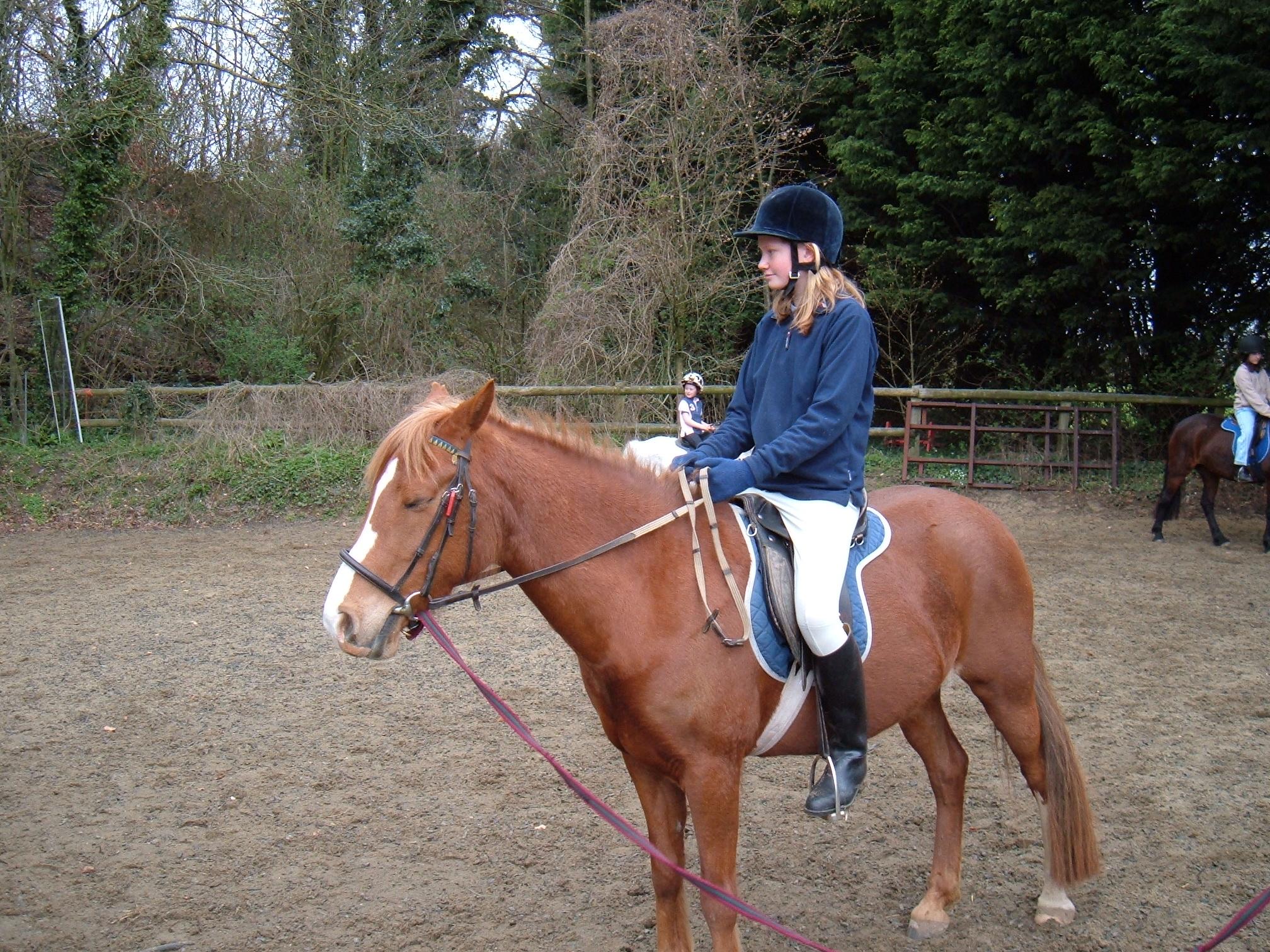 Pony Day 13 April 06 019