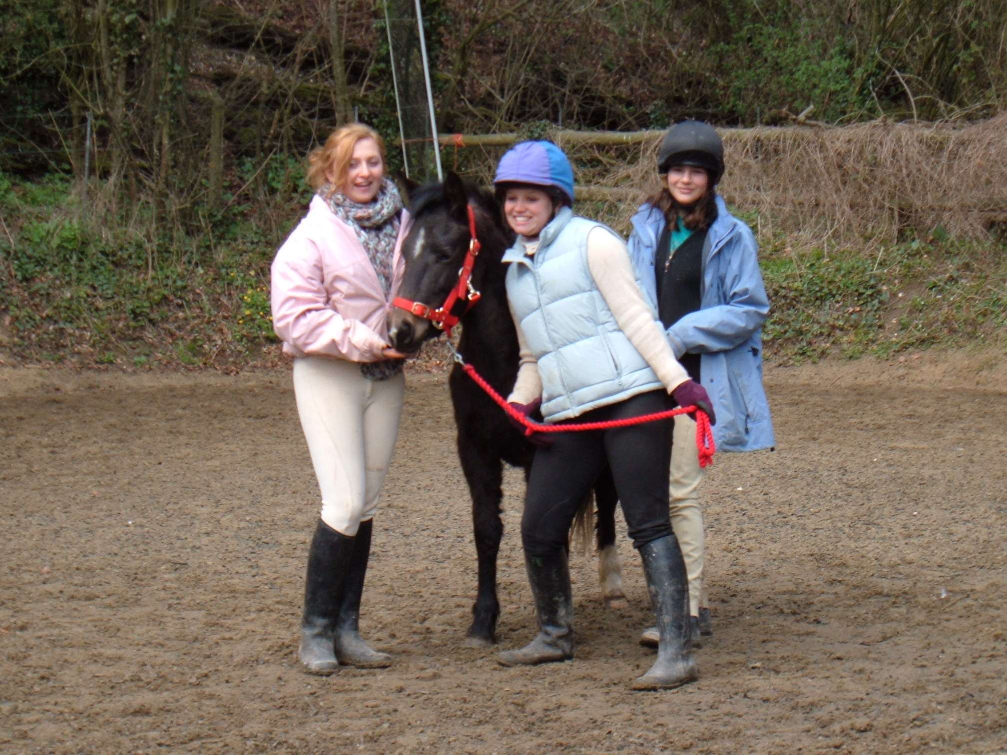 Pony Day 4 April 06 004