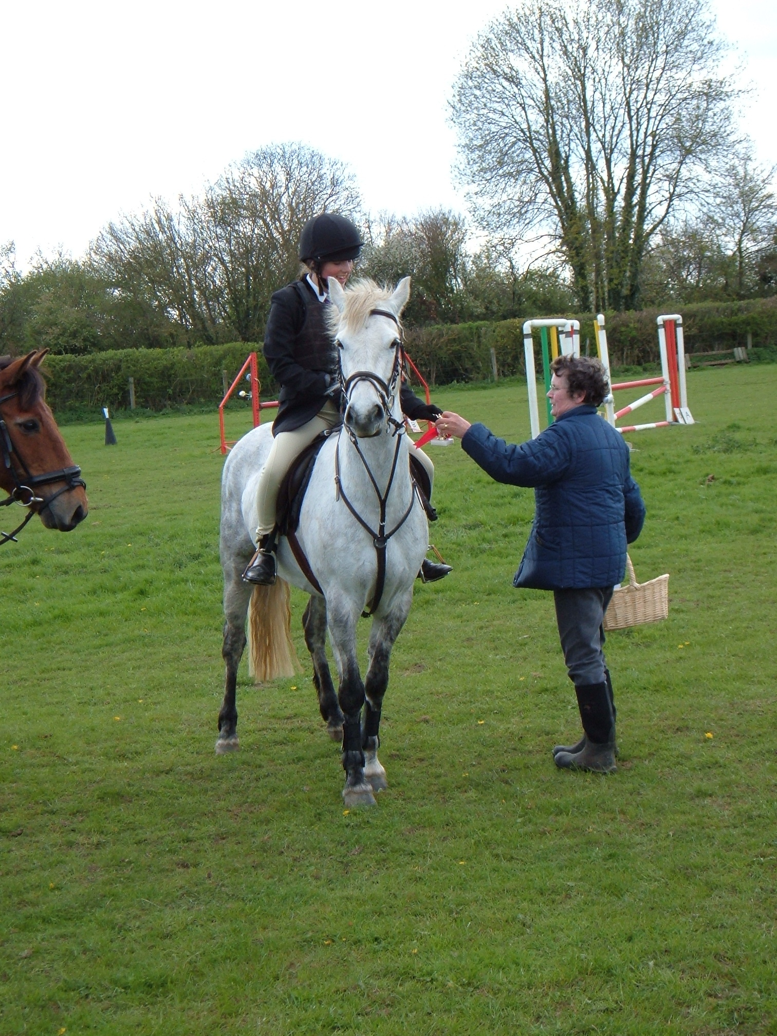 Showjumping Monday 040