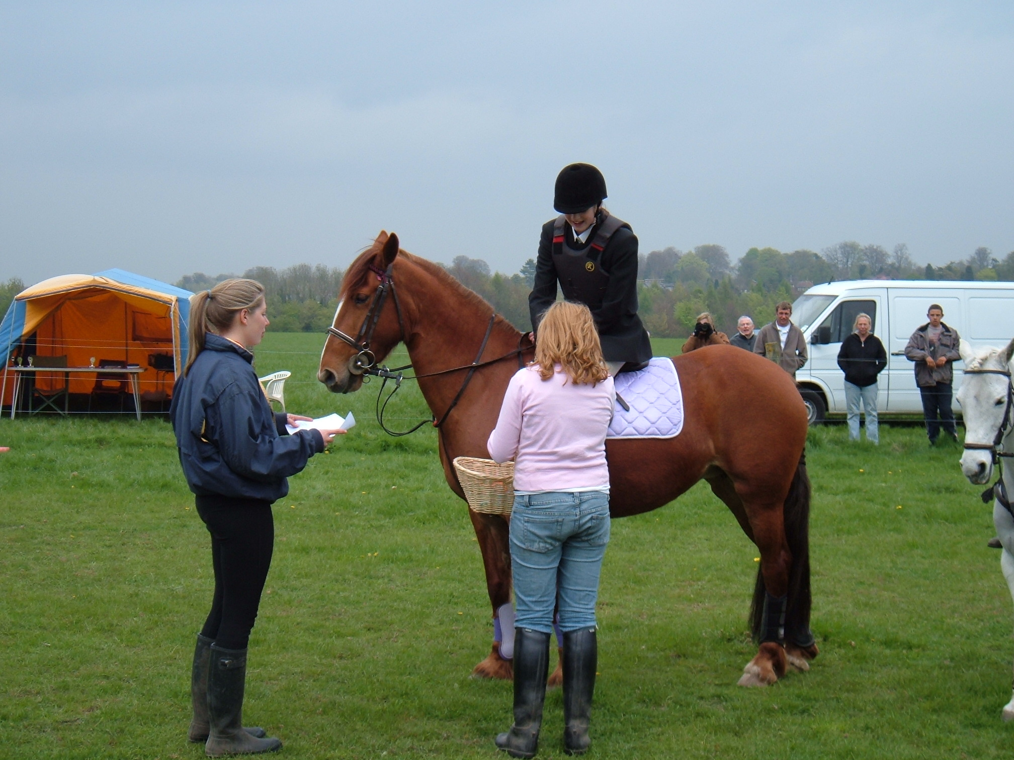 Showjumping sunday 059