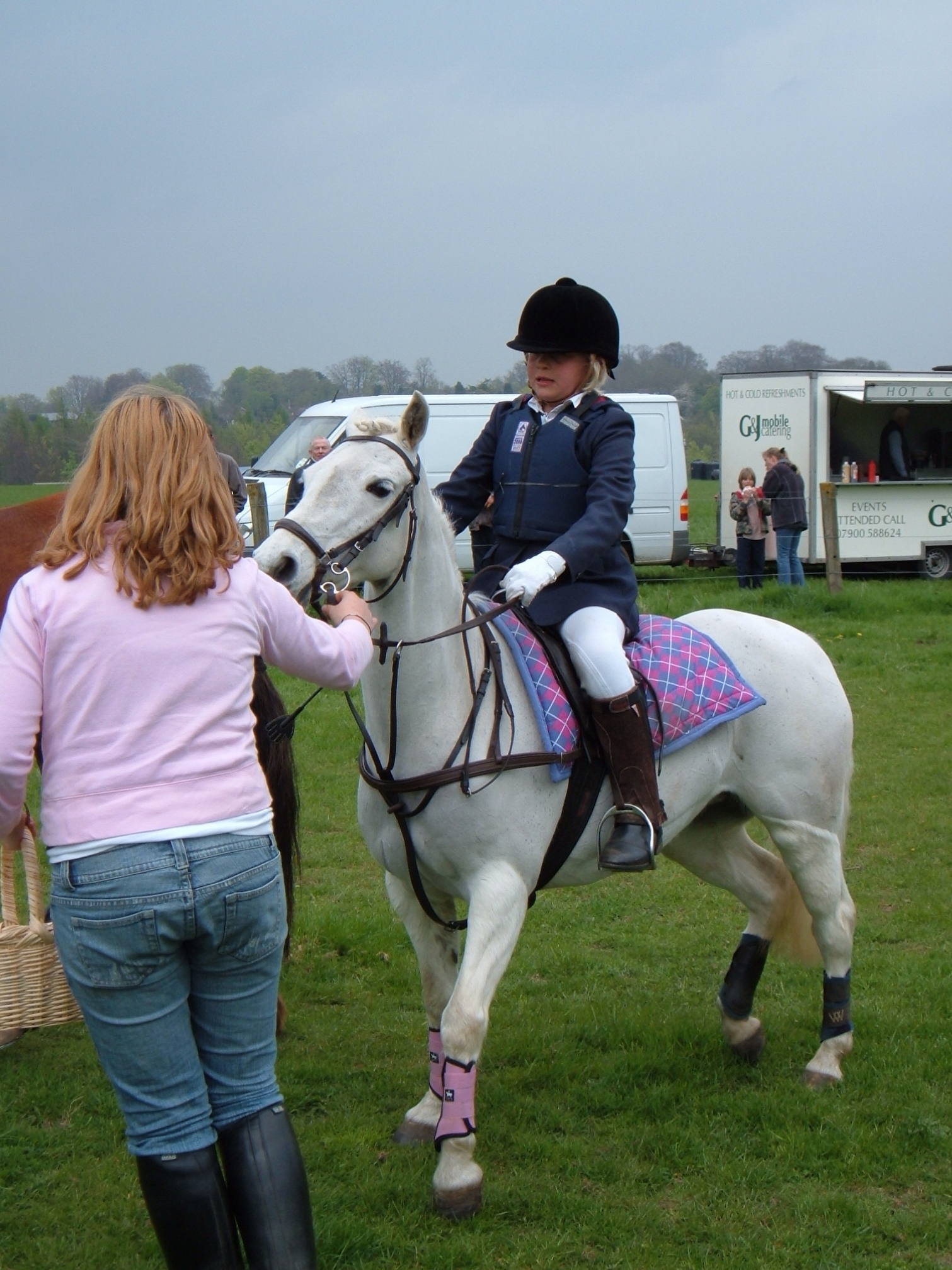 Showjumping sunday 060